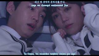 getlinkyoutube.com-Han Byul – Shooting Star [SubEsp+Rom+Han] Sassy Go Go OST