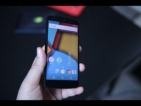انطباعي عن جهاز LG Google Nexus 5 بعد سنتين!