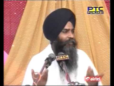 (must watch )Dhan Guru Nanak dev  sahib ji -katha  giani Pinderpal singh  ji  part 1