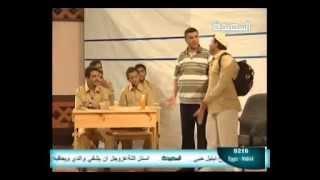 getlinkyoutube.com-مسرحيه يمنيه مضحكه الطالب عيضهYouTube