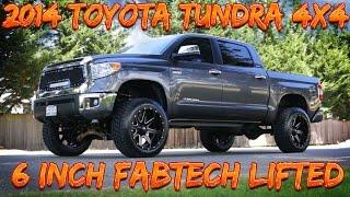 getlinkyoutube.com-2014 Toyota Tundra Limited 4x4 - Northwest Motorsport