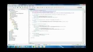 getlinkyoutube.com-Spring MVC +  Eclipse (STS) Tutorial