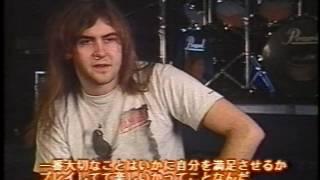Napalm Death - London 1994 (Interview & Live Clips)