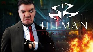 getlinkyoutube.com-KNIFE TO MEET YOU! | Hitman Absolution #1