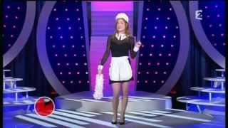 getlinkyoutube.com-Constance [11] Soubrette sexy à domicile - ONDAR