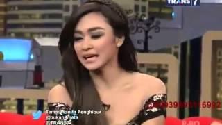 getlinkyoutube.com-[Full] Bukan Empat Mata - Zeda Salim, Wanita Penghibur 14 April 2015