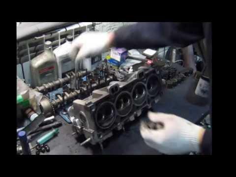 Как легко снять маслосъемные колпачки на ВАЗ