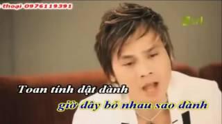getlinkyoutube.com-Karaoke   Thua Mot Nguoi Dung