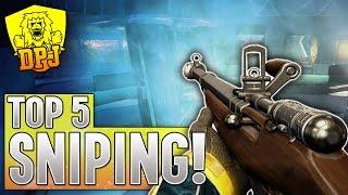 getlinkyoutube.com-Destiny: Amazing Sniping Plays - Top 5 Sniper Clips Of The Week / Episode 385