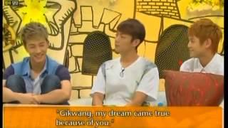 [engsub] BEAST Gikwang and Yoseob moment-Beautiful Friendship (A Touching Story).mp4