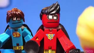 Stikman & Botboy: Meet Botgirl (SPECIAL EDITION)
