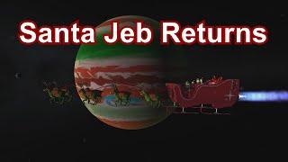 getlinkyoutube.com-KSP - Santa Jeb Returns!