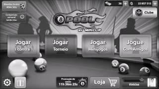 getlinkyoutube.com-8 BALL POOL