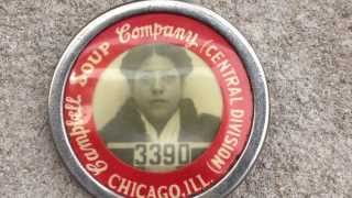 getlinkyoutube.com-Dumpster Diving For Vintage Items To Sell On eBay pt.1 | Mom The Ebayer Vlog