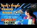Googly Kannada Movie - Rocking star Yashs Super Kannada Comedy Scenes