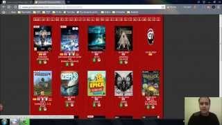 getlinkyoutube.com-الشرح 142 : تحميل ألعاب كاملة لمختلفة الأجهزة PC XBOX PSP PS3 WII PS2