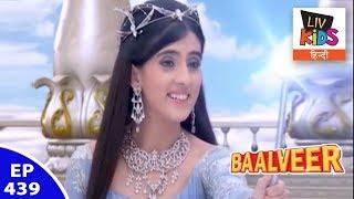 Baal Veer   बालवीर   Episode 439   Surprise For Dari Pari