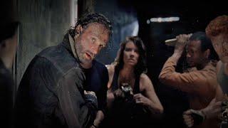 getlinkyoutube.com-The Walking Dead - Season 5 OST - 5.01 - 01: Blood Trough