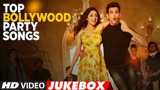 getlinkyoutube.com-Top Bollywood Party Songs | DANCE HITS | Hindi Songs 2017  | T-Series