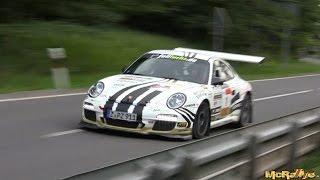 getlinkyoutube.com-Rallye Wartburg 2015 [HD]