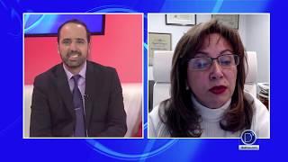 Hablamos con la abogada Ileana Arias Tovar sobre el tema de los Asilos