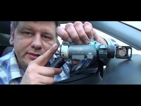 Ремонт иммобилайзера Ауди А4 Б5, Repair immobilizer
