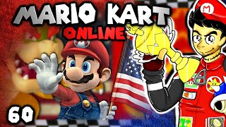 getlinkyoutube.com-THE COLD WAR! (Mario Kart 8 Online: The Derp Crew - Part 60)