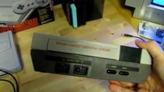 getlinkyoutube.com-Entertainment Computer System (NES clone)