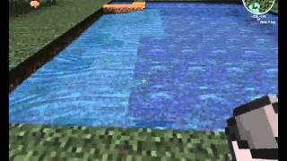 getlinkyoutube.com-minecraft 1.0.0 EP.3-2 วิธีตกปลา
