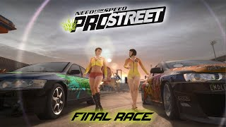 getlinkyoutube.com-Need for Speed ProStreet - Final Race