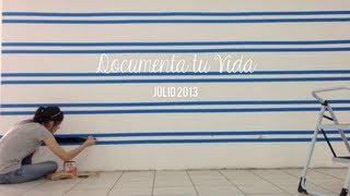 getlinkyoutube.com-Documenta tu Vida (Document your Life) - Julio 2013 | LasPalabrasDeFa