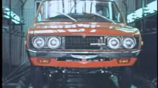 getlinkyoutube.com-Datsun History 1930s to 1970s