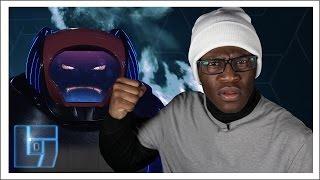 getlinkyoutube.com-CSG - Tekken Tag Tournament 2: F.R.H.A.N.K Challenge | Legends of Gaming