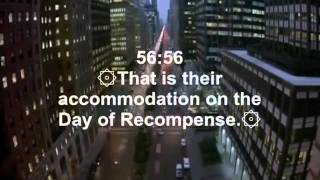 getlinkyoutube.com-Surah Al Waqiah Complete recited by Mishary Al Afasy