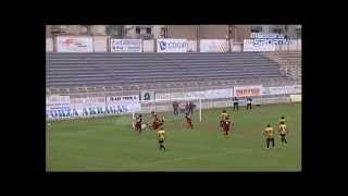 Akragas-Tiger Brolo 2-1 (13^ giornata Serie D)