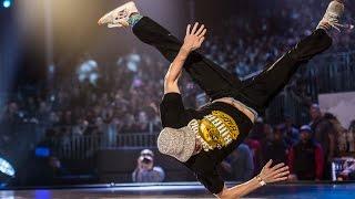 getlinkyoutube.com-Cheerito vs Gravity - Quarter Final - Red Bull BC One World Final 2014 Paris