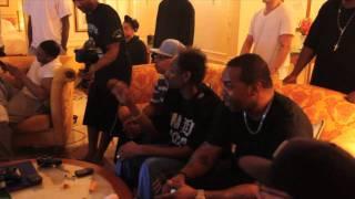 Fat Joe - Supafest Tour Vlog # 2