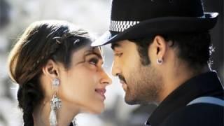 Shakthi Movie Song With Lyrics - Prema Desham (Aditya Music) - Jr.ntr, Ileana Dcruz