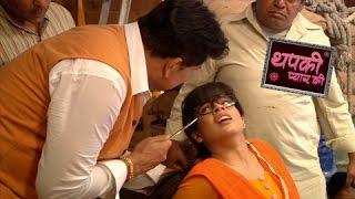 getlinkyoutube.com-Thapki In Huge DANGER | Thapki Pyar Ki