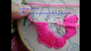 getlinkyoutube.com-PASO DE UNA ROSA 1