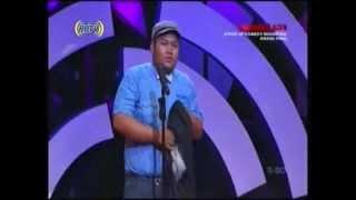 getlinkyoutube.com-FICO Stand Up Comedy Indonesia 3 edisi Grand Final Putaran 3