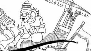 getlinkyoutube.com-Jaya  -  An Illustrated Retelling of the Mahabharata by Devdutt Pattanaik