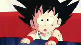 getlinkyoutube.com-Goku pregunta ¿Qué es?