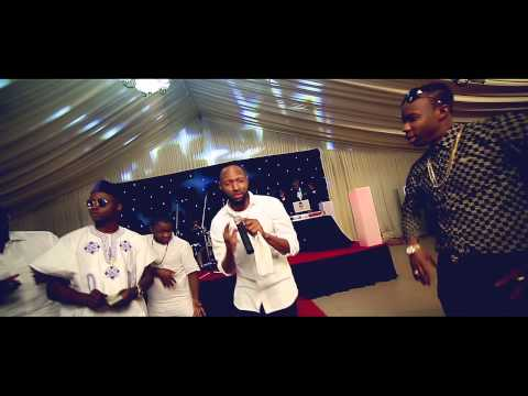 Zeez ft Olamide | Atewo Official Video @thereal_ZEEZ @Olamide_YBNL