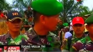 getlinkyoutube.com-TNI vs tentara malaysia di Perbatasan.apa yang terjadi.