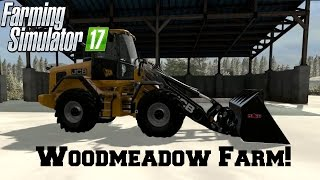 getlinkyoutube.com-FS17 Mod Spotlight - EP. 12: Woodmeadow Farm!