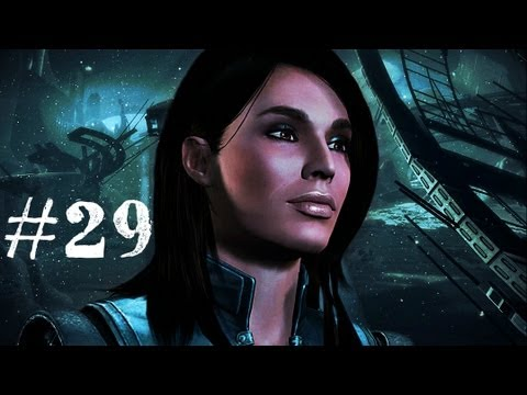 Mass Effect 3 - Walkthrough Part 29 - Kai Leng (ME3 Kinect Gameplay) [PC/Xbox 360/PS3]