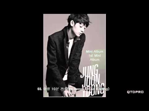 [MP3] Jung Joon Young  -  이별 10분 전 (The Sense Of An Ending)