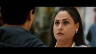 getlinkyoutube.com-Kabhi Khushi Kabhi Ghum Sad part 2