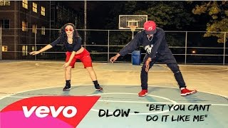 getlinkyoutube.com-Dlow - Bet You Cant Do It Like Me Dance Challenge